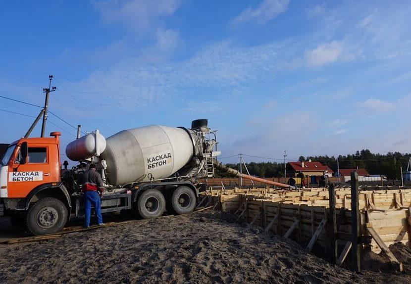 Лазурь бетон бетонная смесь в20 м250