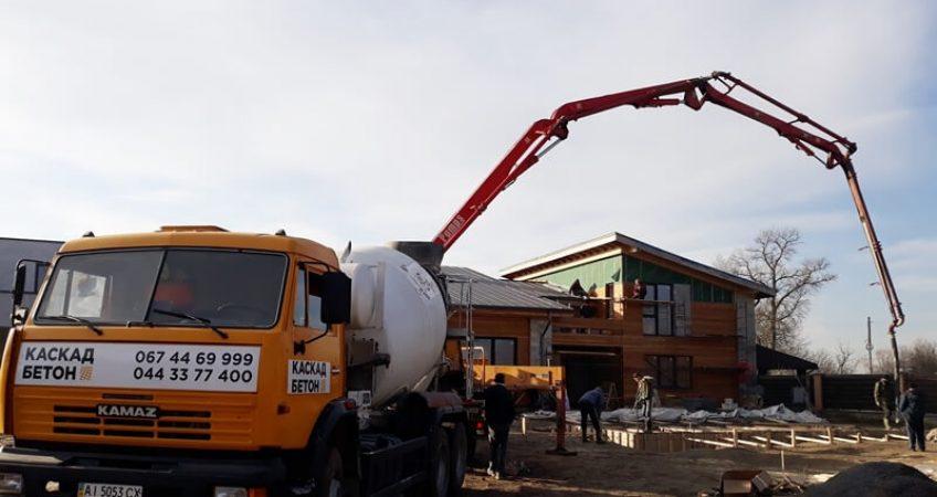 Етапи будівництва фундаменту