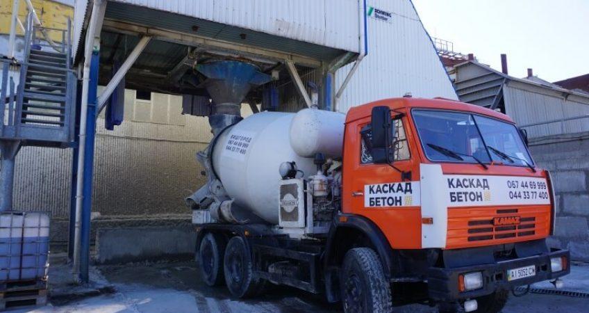 Специальные виды бетонов применение застыл бетон